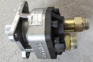 油泵-齿轮泵-柱塞泵-双联泵原厂吊机配件图片