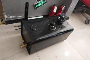 原厂吊机配件液压油箱滤芯多路阀图片