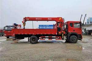 7吨8吨10吨宏昌天马吊机参数表图片