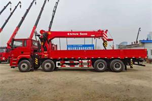 14吨16吨20吨宏昌天马吊机参数表图片